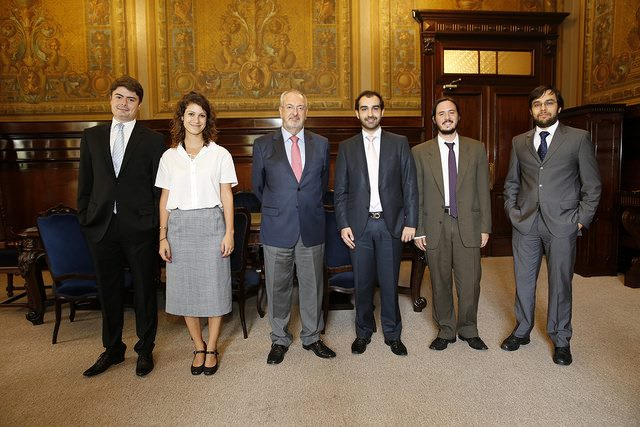 InternetLab e presidência do TJ-SP, em 28 de janeiro de 2015