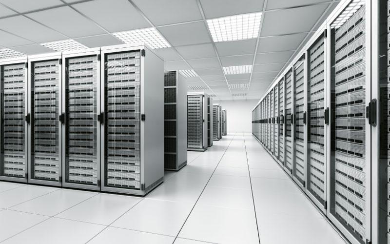 O armazenamento de dados de usuários de Internet é um tema transversal no InternetLab Reporta desta semana. Imagem: Wikieditor243 / Licença: CC-BY SA 3.0