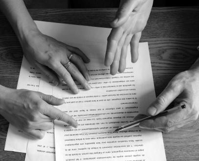 """O debate público sobre proteção de dados pessoais continua. Na discussão, o modelo de """"consentimento expresso"""" presente no APL é criticado pelo setor privado. Fonte: Wikimedia. Creative Commons Attribution-ShareAlike License."""