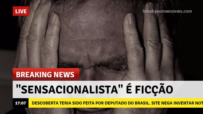 Mais um capítulo da história dos novos jeitos de contar sobre a política no Brasil - e quais os seus limites.