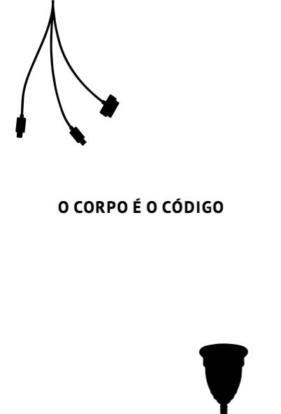 """InternetLab lança livro """"O Corpo é o Código"""""""