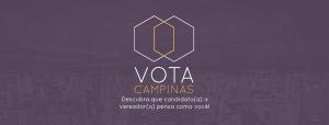 Reporta Internet, Vozes e Votos #3: Campanhas, likes e matches
