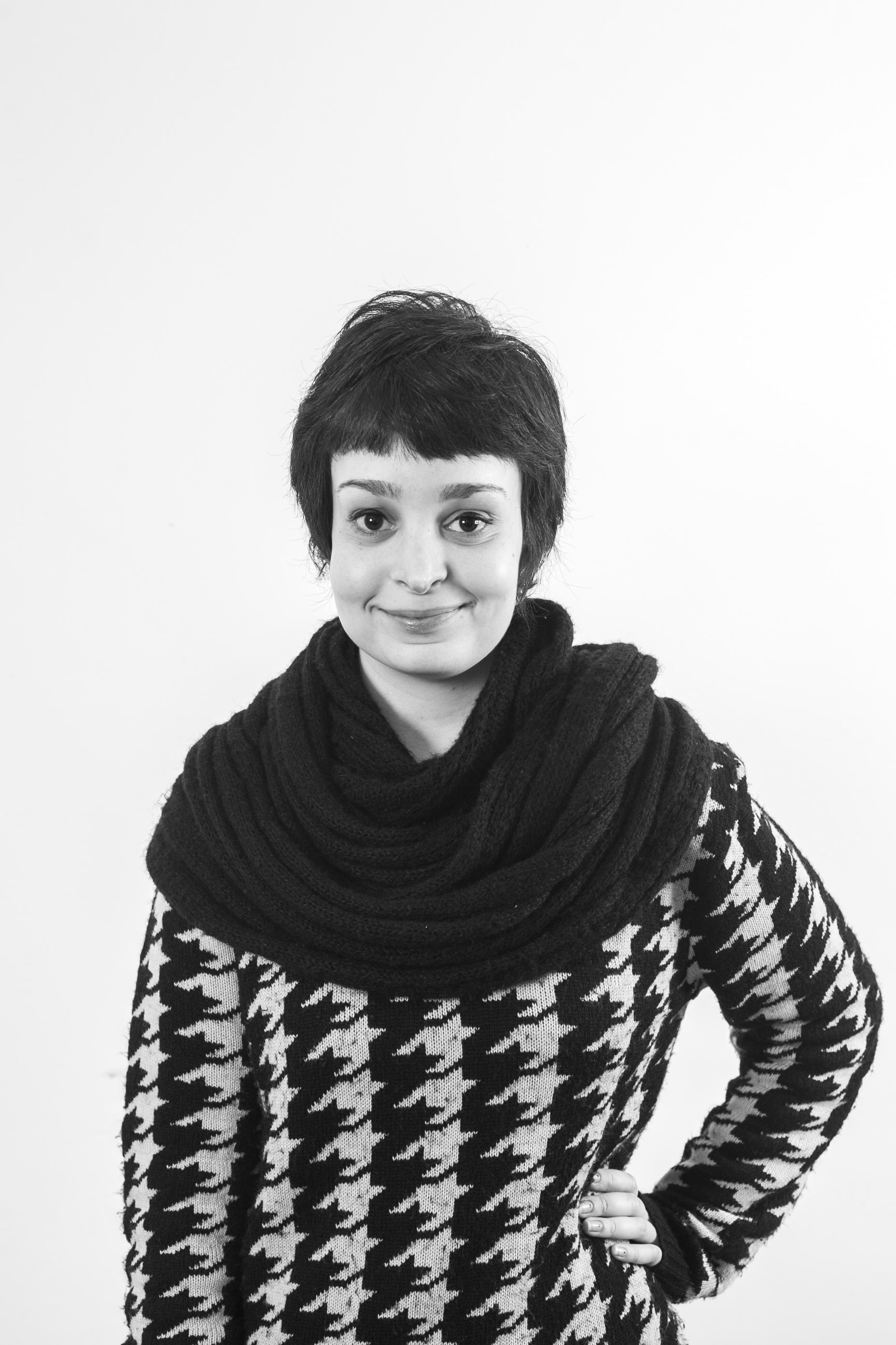 Ana Luiza Araujo
