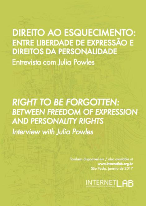 Direito ao esquecimento right to be forgotten fandeluxe Gallery