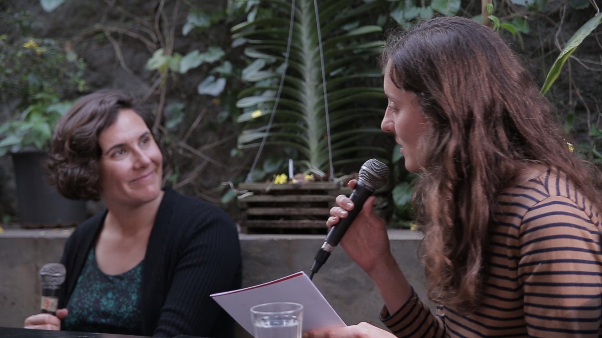 Entrevista com Julia Powles sobre o direito ao esquecimento