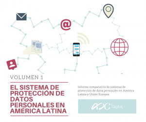 Comparative study of the Data Protection System in Latin America is released